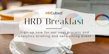 HR Director Breakfast Networking Event tickets