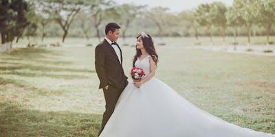 """Joy-Filled Marriage"" Engaged Couple Workshop- St. Gerard, Lima"