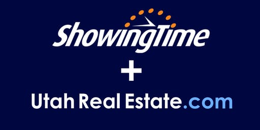 ShowingTime + UtahRealEstate.com