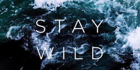 The Stay Wild Swim Pop Up tickets