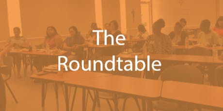 The Roundtable - A Community Conversation tickets