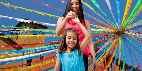 Summer Salsa Lesson for Parents, kids and friends! tickets
