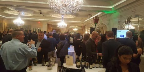 2019 Annual Charity Super Sampling Event at Eagle Oaks Country Club tickets