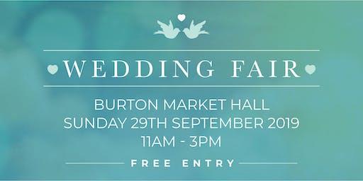 Burton Wedding Fair