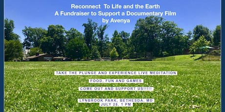 Reconnect to Life and the Earth tickets