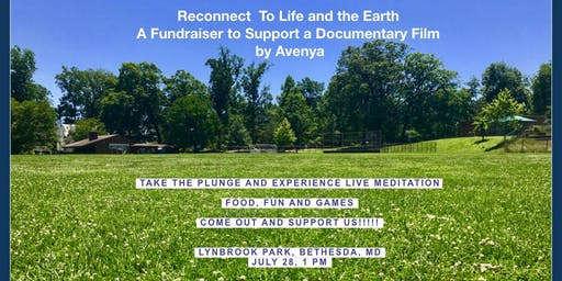 Reconnect to Life and the Earth