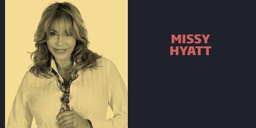 Missy Hyatt Meet & Greet Combo/WrestleCade FanFest 2019