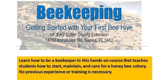 2019 Beekeeping: 101