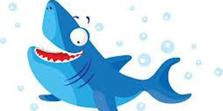 Toddler Time: Baby Shark Show & Snacks tickets