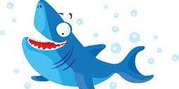 Toddler Time: Baby Shark Show & Snacks
