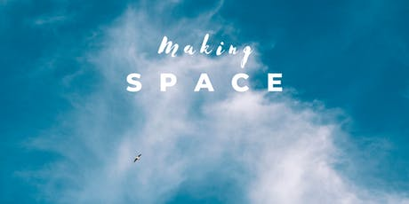Making S P A C E : a Yoga + KonMari workshop tickets