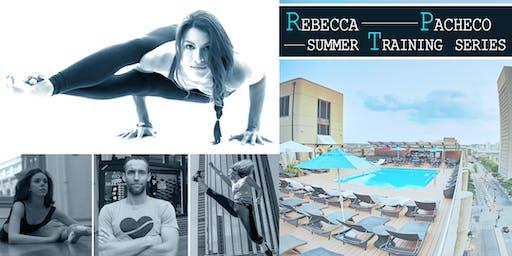 Rebecca Pacheco: Summer Training Series