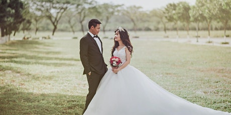 """Joy-Filled Marriage"" Engaged Couple Workshop- St. John, Delphos, OH tickets"