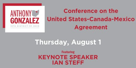 United States-Mexico-Canada Agreement (USMCA) Conference tickets