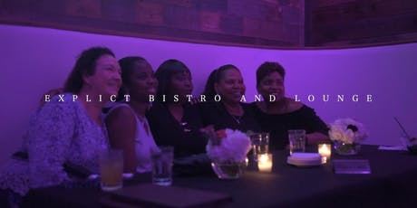 Friday Night's R&B Dinner Party! tickets