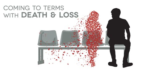 Coming to Terms with Death and Loss - with Buddhist nun Kelsang Chogma tickets