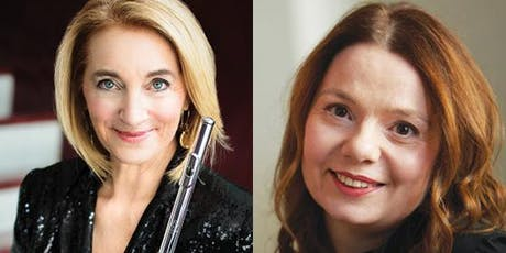 Carol Wincenc, flute & Lora Tchekoratova, piano tickets