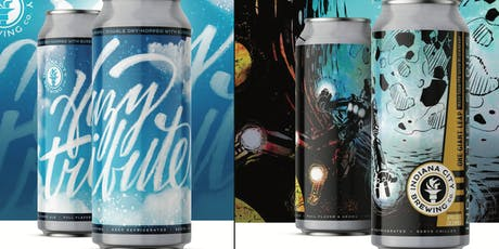 Double Can Release: Hazy Tribute + One Giant Leap tickets