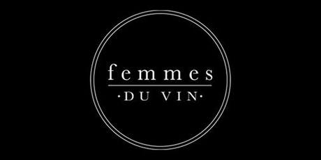 Femmes du Vin Trade-Day tickets