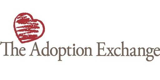 Utah Adoption Exchange Celebrates National Adoption Month 2019