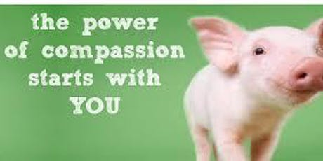 Compassion Over Killing Dinner and Fundraiser tickets