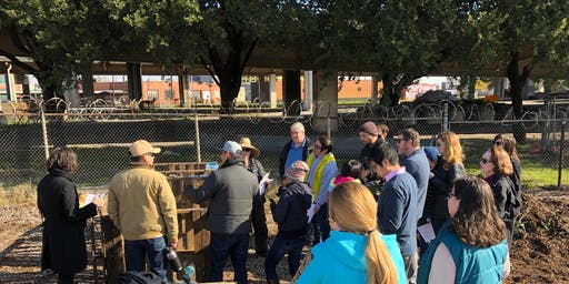 Urban Composting Basics