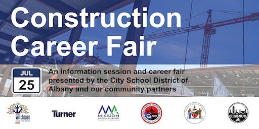 Construction Career Fair