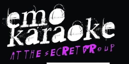 EMO KARAOKE NIGHT