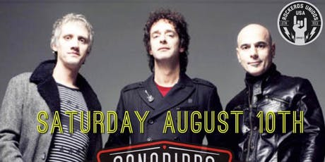 A Tribute to SODA STEREO tickets
