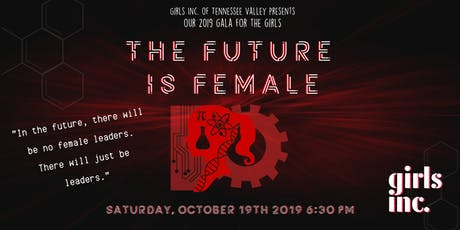 Our 2019 Gala for the Girls tickets