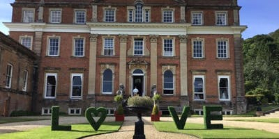 Crowcombe Court Autumn Wedding Fair - FREE ENTRY
