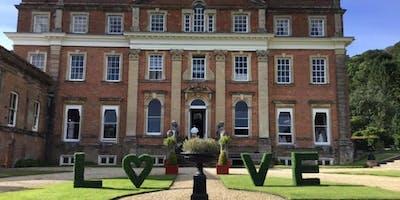 Crowcombe Court Autumn Wedding Fair - FREE ENTRY