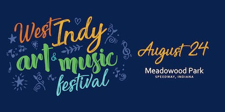 West Indy Art & Music Festival tickets