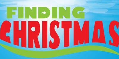 Finding Christmas Program
