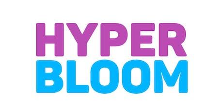 HyperBloom tickets