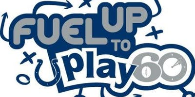 Fuel Up to Play 60 Training Camp: Fueling Greatness through Sustainability & Innovation