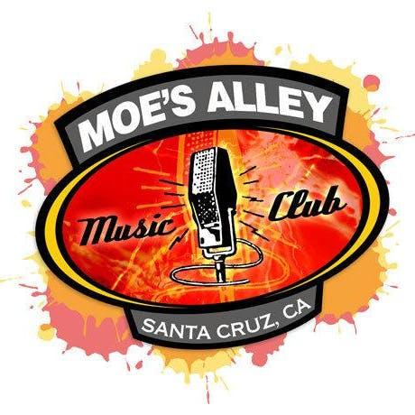 Moe's Alley logo