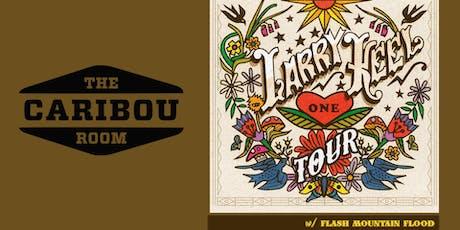 Larry Keel Album Release Party tickets