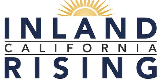 Inland California Rising - Stockton Regional Summit