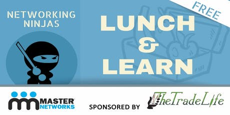 Networking Lunch and Learn tickets