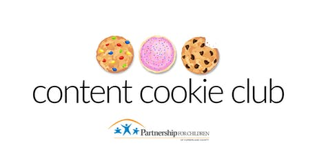 Content Cookie Club Information Session tickets