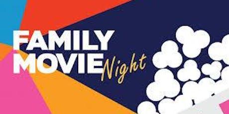 Movie Night & Watermelon Pizza tickets
