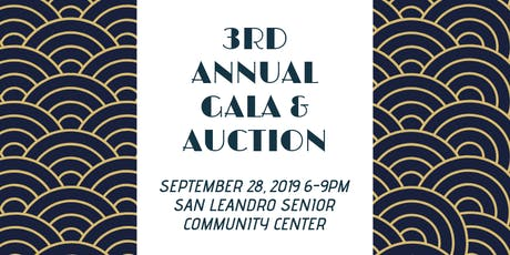 3rd Annual Benefit Gala & Auction tickets
