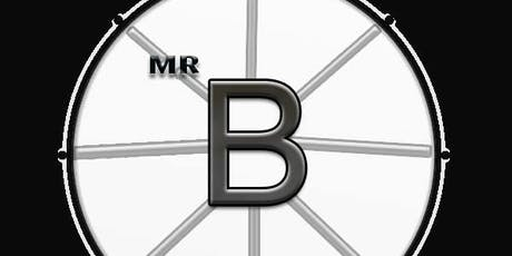 Mr. B - The Music of Bill Bruford and Beyond tickets