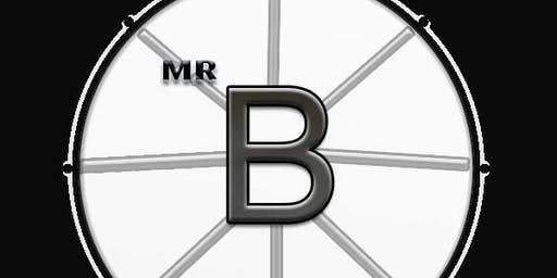 Mr. B - The Music of Bill Bruford and Beyond