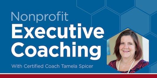 Nonprofit Executive Coaching (7 sessions)