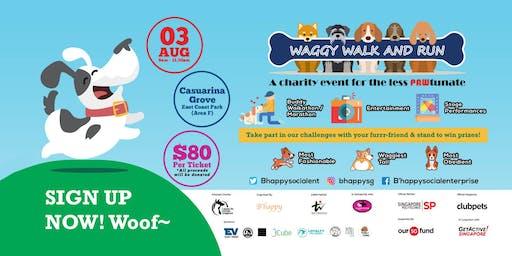 Waggy Walk & Run