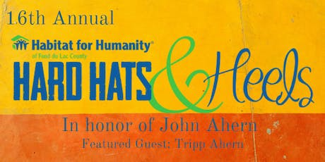 Hard Hats and Heels - 16th Annual tickets