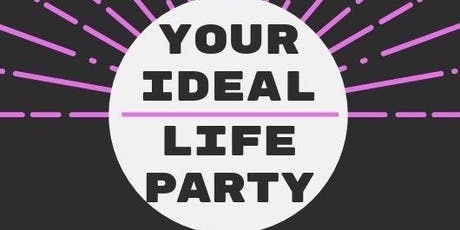 Your Ideal Life Party - Grand Haven, MI with Emilee and Grace tickets