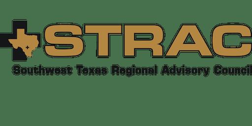 ATLS - October 24-25, 2019 (San Antonio, TX)